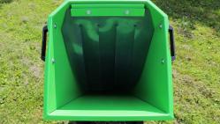 Astilladora de jardín ligera LS 65/CH
