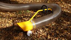 Aspiradora de hojas acoplada  VD 500 P